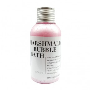 Marshmallow bubble bath 100mL