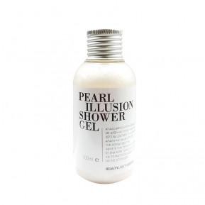 Pearl illusion shower gel 100mL
