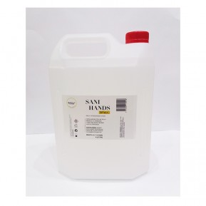 Sani-Hands gel 70° 4L