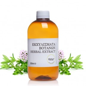 Thyme extract 500mL