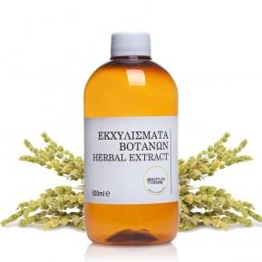 Cretan mountain tea extract 500mL
