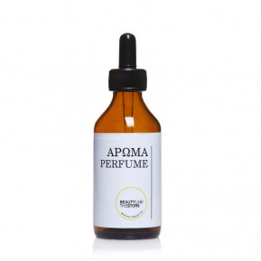 Perfume cedarwood and bergamote 30mL