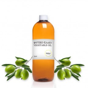 Olive oil organic 1Lt