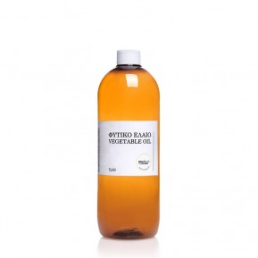 Organic baobab oil 1Lt