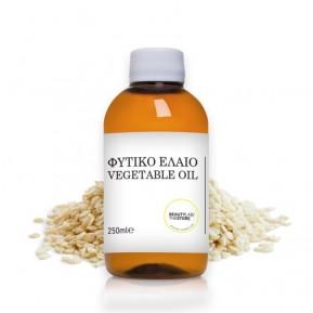Sesame oil refined 250mL