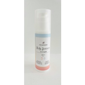 Body suncare cream SPF30 150ml