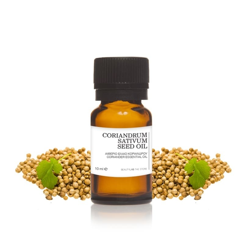Coriander essential oil 10mL
