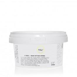 Βάση φυτική κρέμα F-0001 500gr