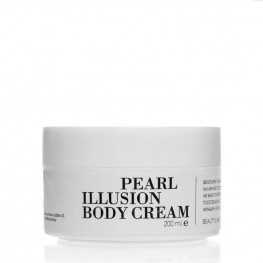 Pearl illusion body cream 200mL