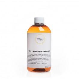 Βάση λοσιόν μαλλιών F-0052 500mL