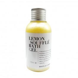 Lemon souffle bath gel 100mL