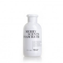Merry scents foam bath (women) 250mL