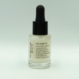 Elementary Beauty: Vitamin E serum 15mL