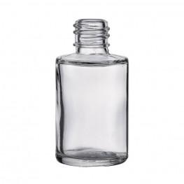 Cylindrical 30 ml, γυάλινο