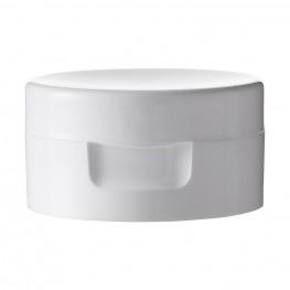 Καπάκι Flip Top Rebhan, λευκό