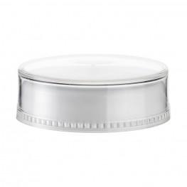 Καπάκι Mercurio 48/400, πλαστικό