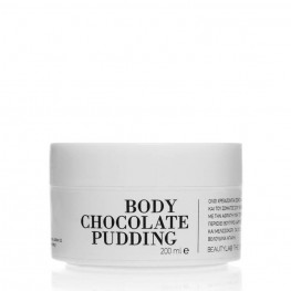 Body chocolate pudding 200mL