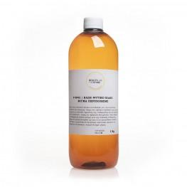 Βάση φυτικό έλαιο μίγμα περιποίησης F-0042 1Lt
