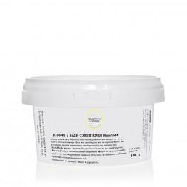 Βάση conditioner μαλλιών F-0049 500gr