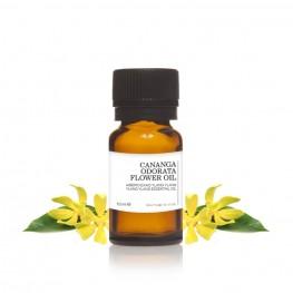 Αιθέριο έλαιο ylang ylang 10mL