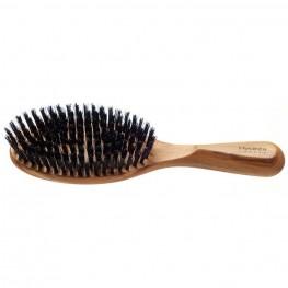 Βούρτσα μαλλιών από ξύλο ελιάς