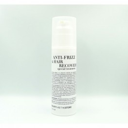 Anti-frizz & hair recovery special treatment 150mL