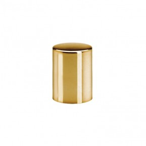 Καπάκι ALU, χρυσό, γυαλιστερό