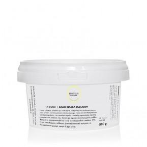 Βάση μάσκα μαλλιών F-0050 500gr