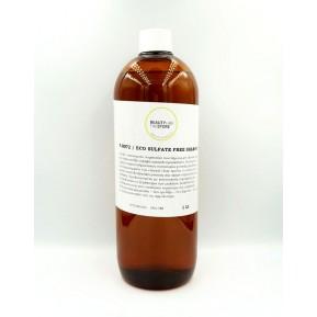 Bάση σαμπουάν sulfate free-eco F-0072 1Kg