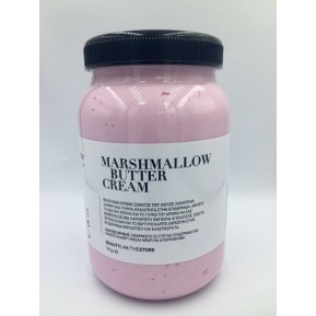 Marshmallow butter cream 1kg