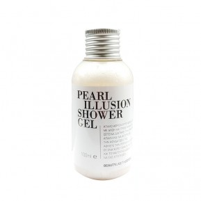 Pearl illusion shower gel 100mL