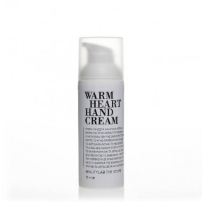 Warm heart hand cream 50mL